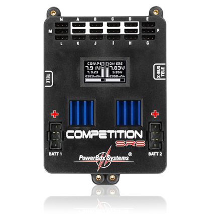 Competition SRS PowerBox
